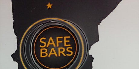 Safe Bars MN tickets