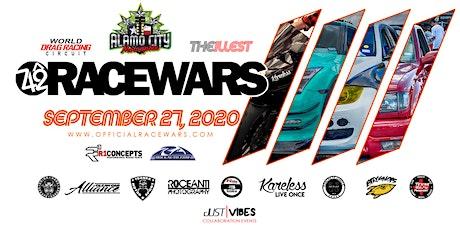 RACEWARS SAN ANTONIO, TX tickets