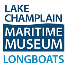 Lake Champlain Maritime Museum Rowing Clubs logo