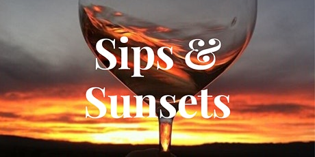 Sips & Sunsets tickets