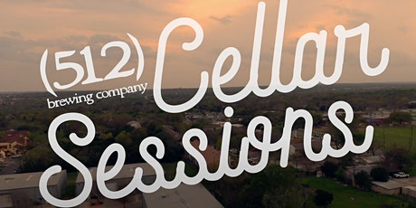 """(512) Brewing Company Presents Cellar Sessions - """"Sydney Wright"""" tickets"""