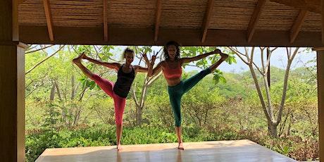2021 Beach, Barre, Yoga, Surf: Costa Rica w/Justine & Connie tickets