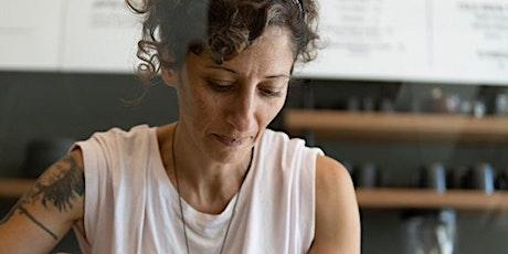 Refresh Yrslf -Ayşe Selen Akıner ile Mutfakta Permakültür - Sütü Uyandırmak billets