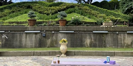 Outdoor Yoga/Pilates tickets