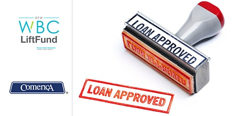 Preparing to Access a Small-Business Loan tickets