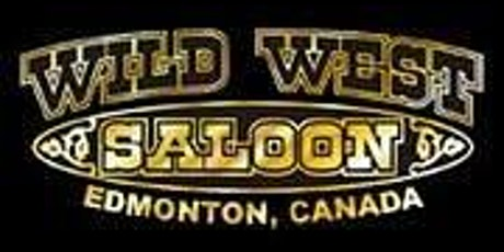 Wild West Saloon 40th Anniversary tickets