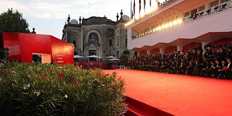 LONGTAKE PRESENTA: Accredito Mostra del Cinema di Venezia 2020 biglietti