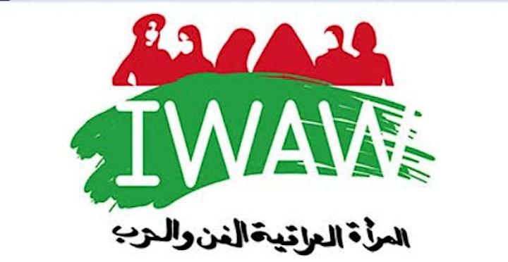 COVID-19 THROUGH IRAQI ARTIST EYES image