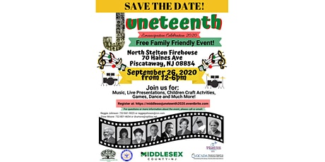 Juneteenth Celebration- Vendors & Providers Only tickets