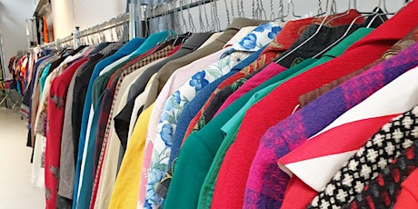 Private Shopping by De Vintage Kilo Sale 11 juli tickets