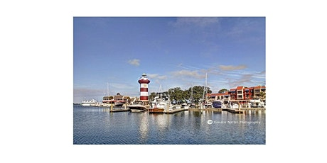 Photograph Hilton Head with Kendra Natter tickets