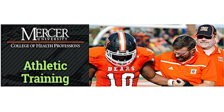 Athletic Training Information Session (Macon Campus) tickets