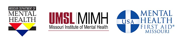 Youth Mental Health First Aid (Missouri Virtual Course) image