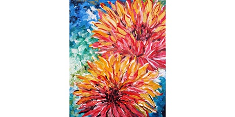 "Nectar at Kendall Yards, SPOKANE - Mimosa Morning ""Dahlias"" tickets"
