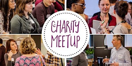 Charity Meetup Birmingham - Inspiring Creativity tickets
