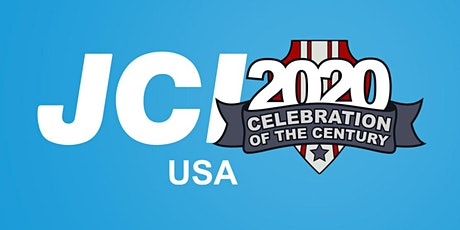 2020 JCI USA Annual Meeting tickets