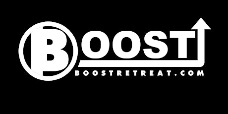 BOOST Retreat - 2021 tickets