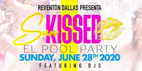 Reventon Dallas Presenta: El Pool Party tickets