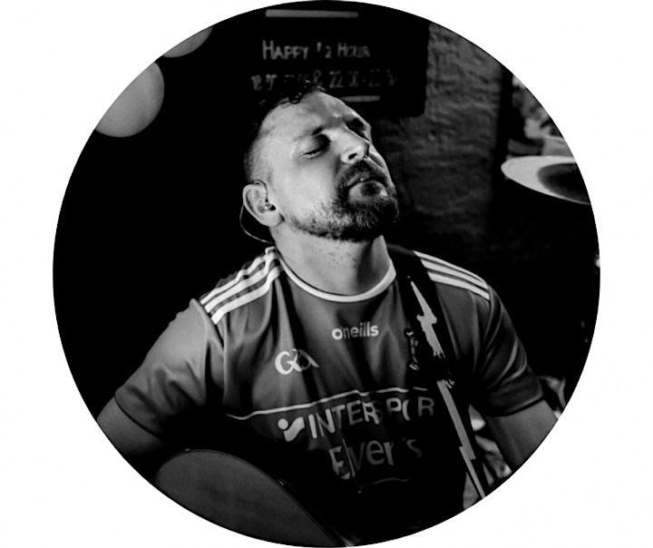 """""""Quaran Tunes"""" with Matt image"""