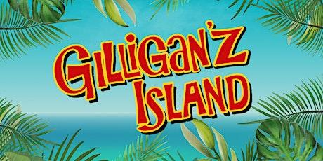 Gilligan'z Island tickets