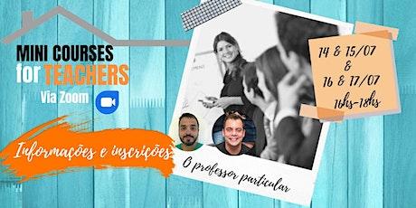O professor particular com Higor Cavalcante & Marcelo Noronha (Online) bilhetes