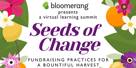 Seeds of Change Summit Recordings tickets