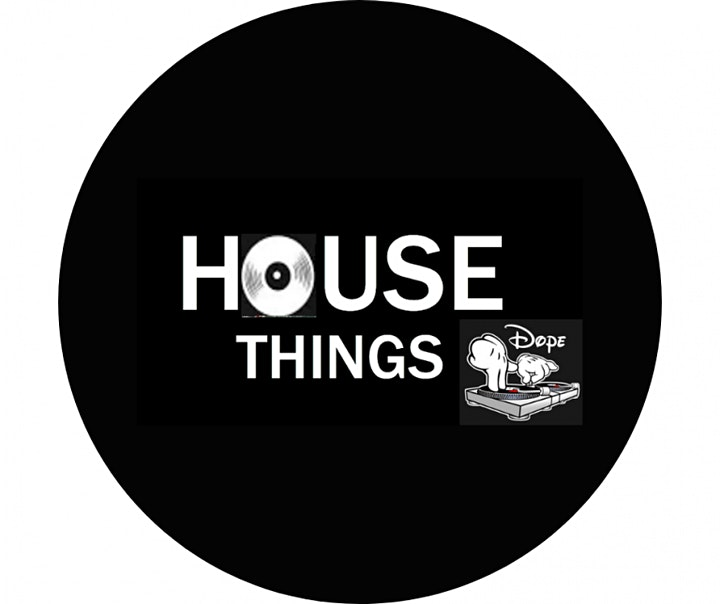 House Things with Eamon Walsh image