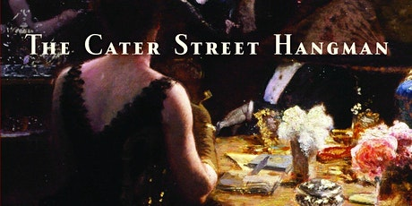 """Mystery Book Discussion, """"The Cater Street Hangman"""" - Anne Perry tickets"""