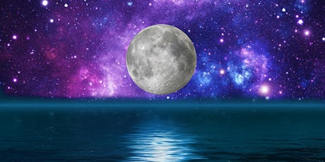 Full Moon Class & Meditation Releasing Limiting Beliefs (RECORDED) tickets