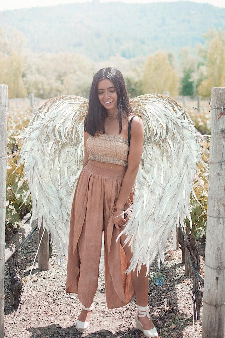 Angel Activation Evening image