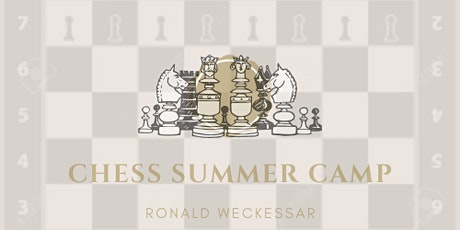 Chess Summer Camp 20% Discount until Fathers Day tickets