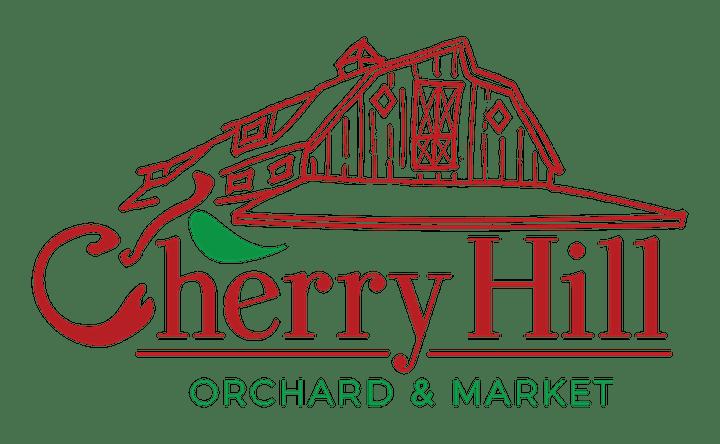 Chocolate Cherry Preserves image