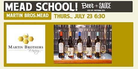 Martin Brothers Mead School tickets