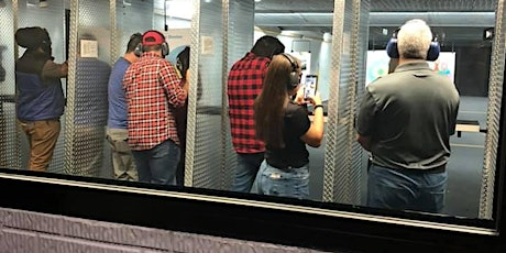 WV Concealed Carry tickets