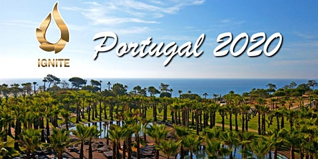 Ignite Portugal 2020 tickets