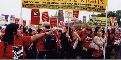 Online reading circle: Moving Beyond Capitalism to a Socialist Feminist Fu tickets