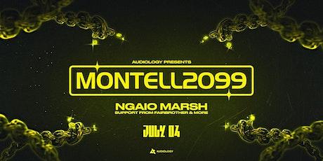 Montell2099 | Christchurch tickets