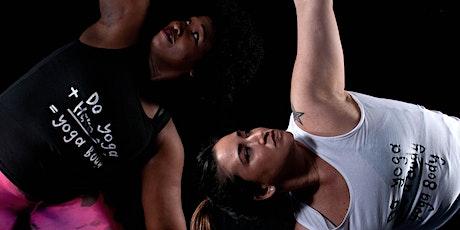 Body Positive  Yoga Workshop for Teachers tickets