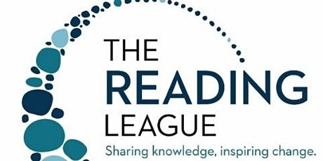 Meet The Reading League: Virtual Event tickets