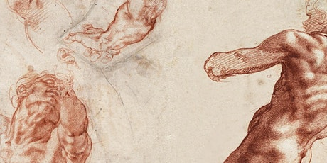 """Michelangelo: Mind of the Master"" with Robin Trento tickets"