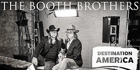 GHOST HUNT AT THE HAUNTED ASHMORE ESTATES WITH THE BOOTH BROTHERS tickets