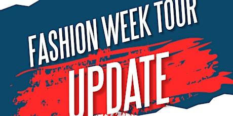 LA FASHION FEST: HIGH FASHION, STREET AND SWIM tickets