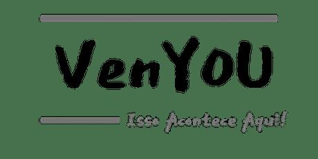 venYOU - Desporto Futsal bilhetes