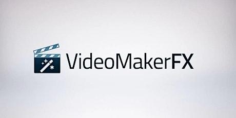 Curso Online de VideoMakerFX - Crear y editar videos entradas