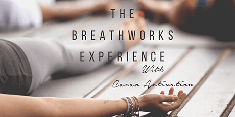 The Breathworks Experience tickets