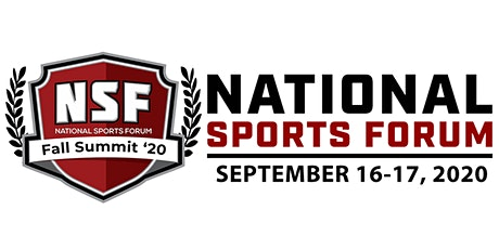 National Sports Forum | Fall Summit tickets