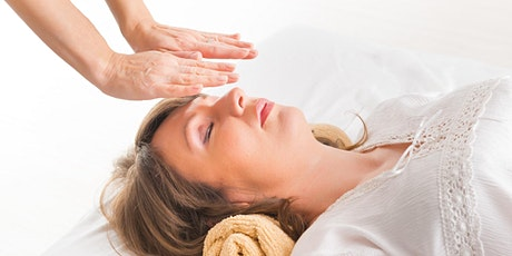 Reiki III Master Training tickets