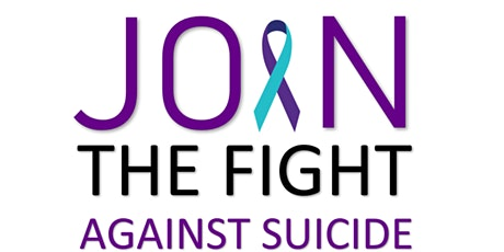The Fight Against Suicide  tickets