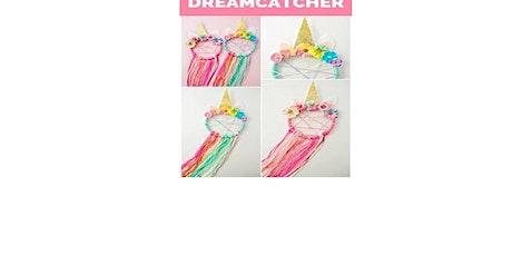Dream Catcher Workshop tickets