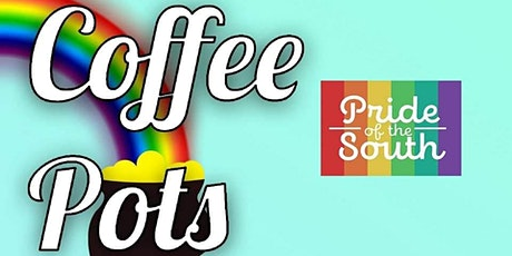 Coffee PoTS - July 2020 tickets